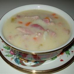 Delicious Ham and Potato Soup Recipe - Allrecipes.com