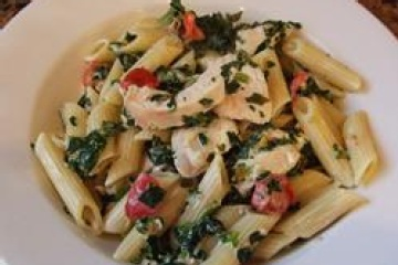 Laura's Unbelievable Chicken and Pasta. | Deliciousness | Pinterest