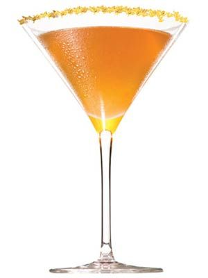 Versailles Cocktail 1 oz. Cointreau 2 oz. Remy Martin XO 1 oz. fresh ...