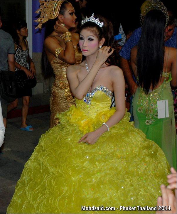 009 thailand: