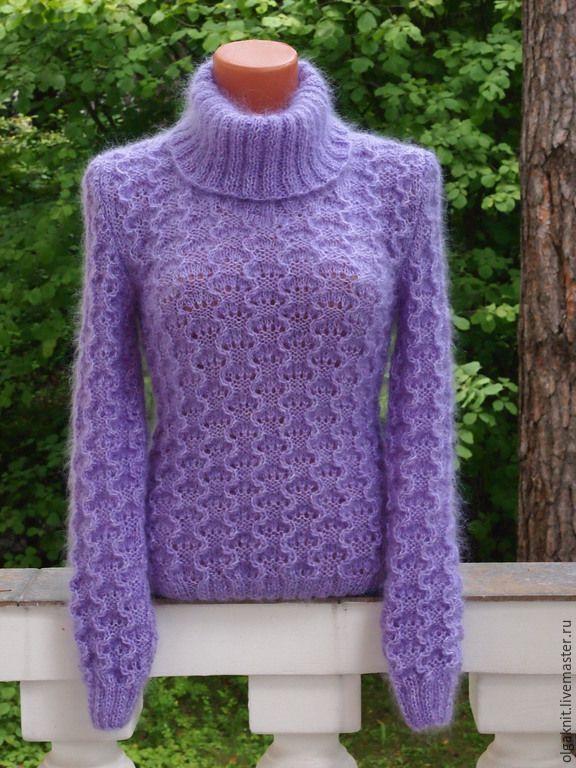Шерсть для вязания свитера 339