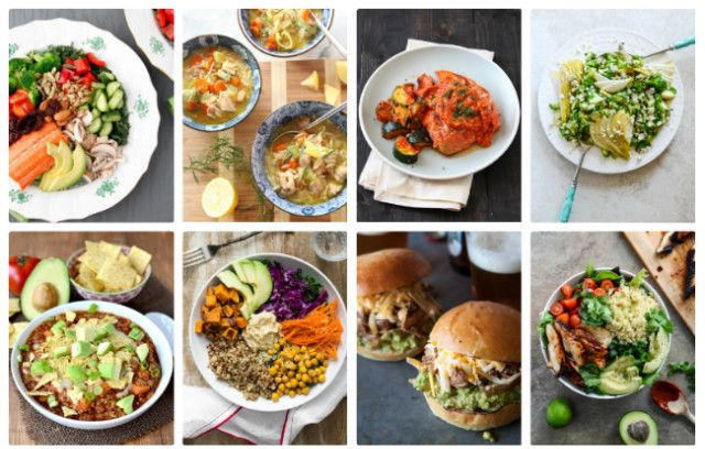 Healthy dinner recipes 1 year old 97s