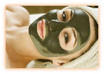 blackstrap molasses facial mask