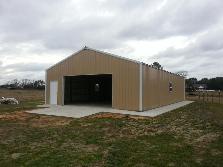 30x50x10 Post Frame Building : Pin by jennifer shea eastman on barns pinterest