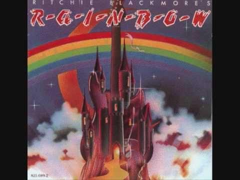 rainbow king of the temple lyrics