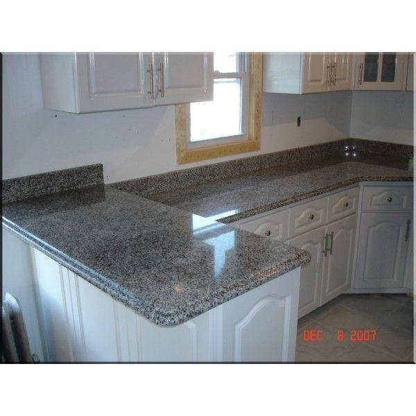 Luna Pearl - Granite - Countertops