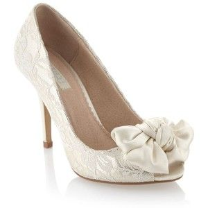 Bridal Shoes Wedges