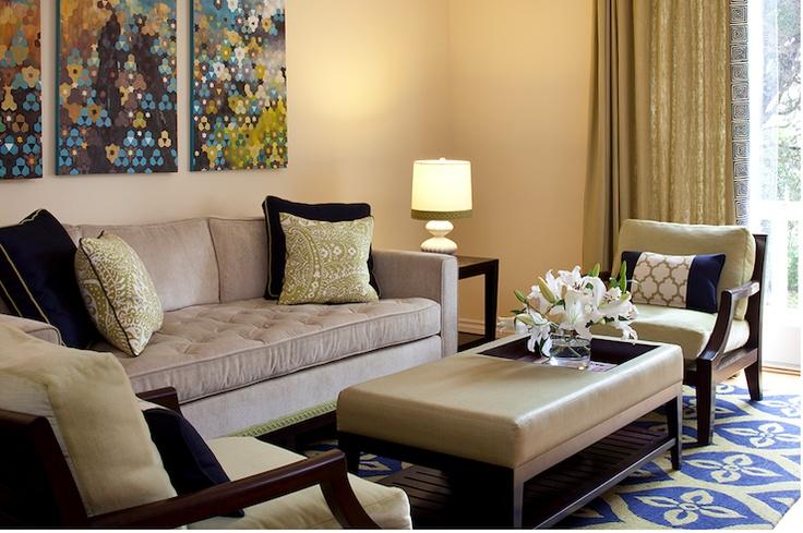 Nice Living Room Setup For The Home Pinterest