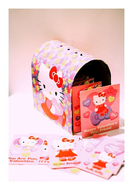 valentines day hello kitty pictures