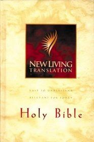 holy bible new living translation download