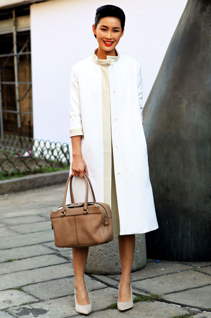 Modern grace kelly style out on the streets pinterest Grace fashion style chicago
