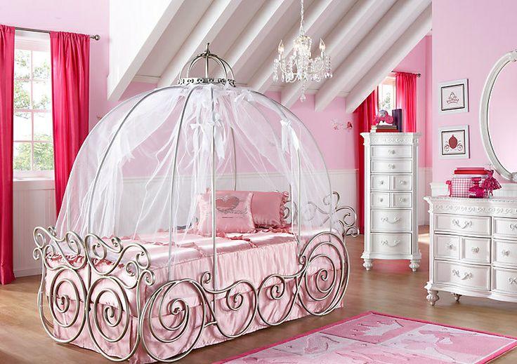 cinderella princess bedroom set baby nursery office decor ideas p