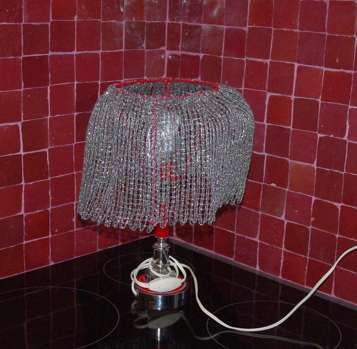 Le Coin Des Bricoleurs Com Of Lampe Malbarese En R Cup 39 Bosch Luminaires Pinterest