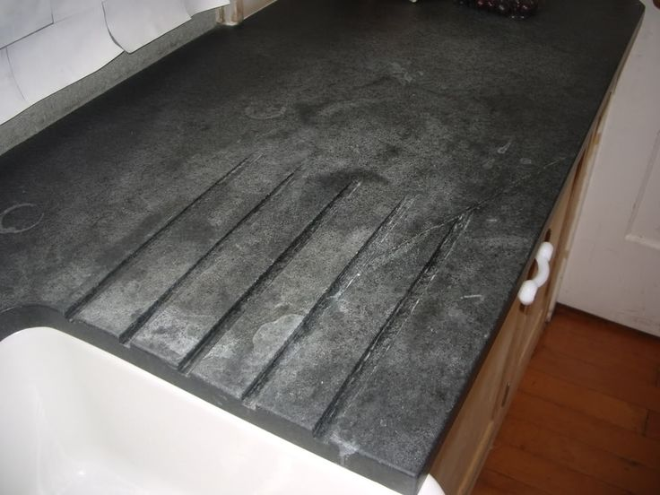 Countertop Material That Looks Like Soapstone : soapstone countertop issues Kitchens Pinterest