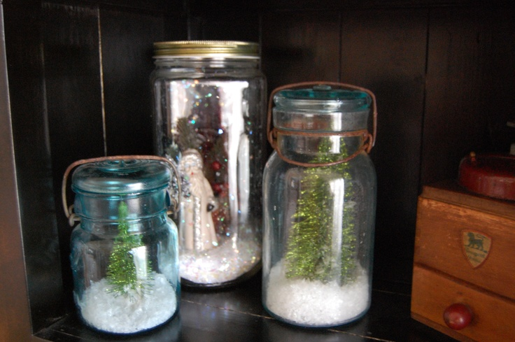 ball jars decor for the seasons pinterest