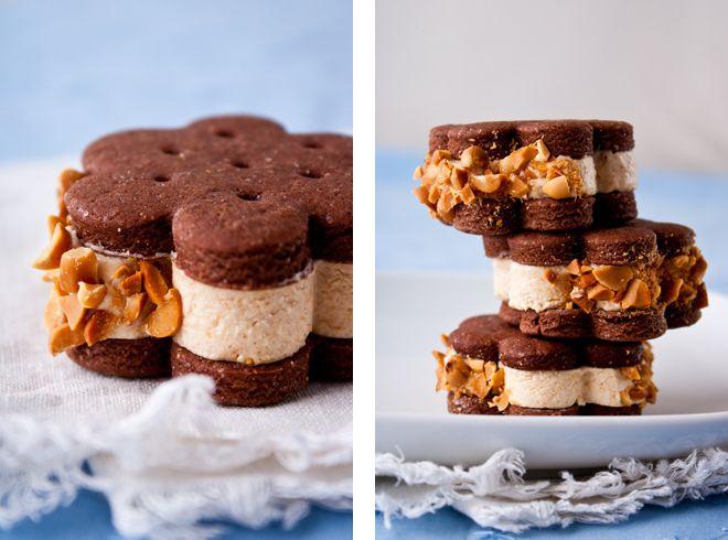 Десерт мороженое рецепт
