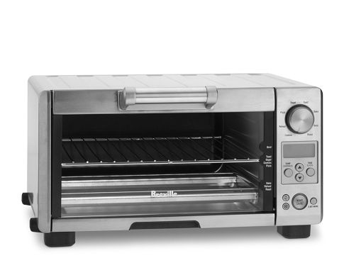 Breville Countertop Convection Oven Recipes : Oven: Breville Toaster Oven