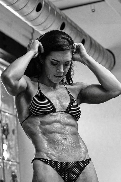 Pinned by GetFit