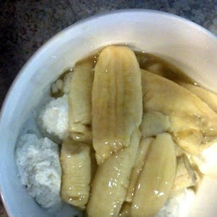 Baked Maple Bananas recipe - allthecooks.com