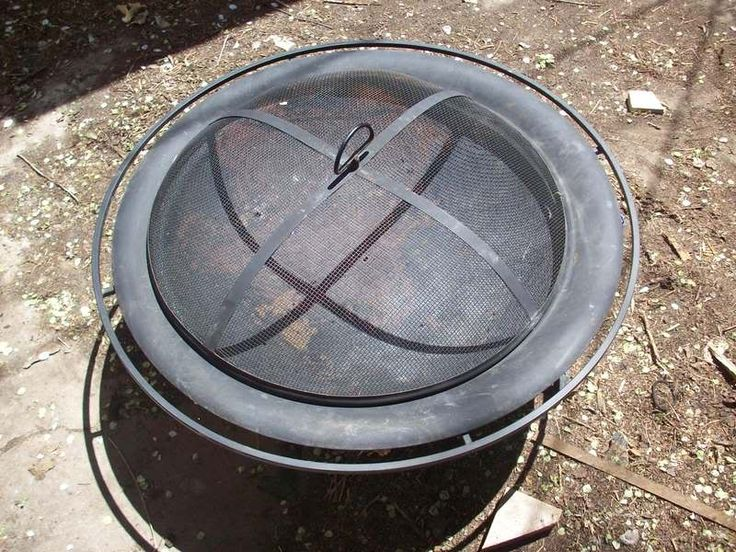Cleaning Fire Pit : Cleaning up the fire pit products i love pinterest