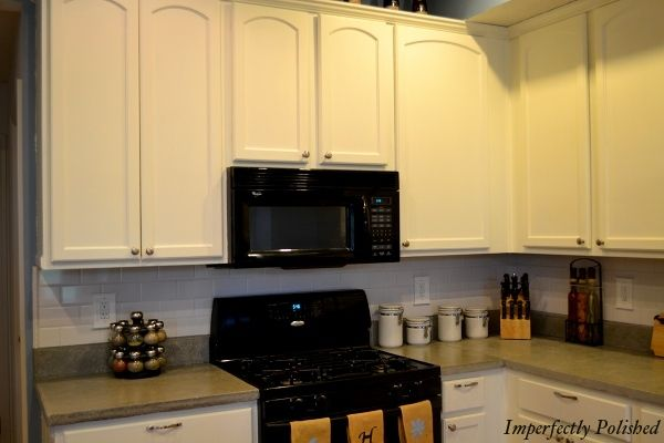 painting your kitchen cabinets do it yourself tips pinterest