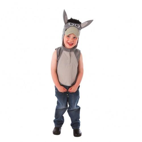 Donkey costume - photo#20