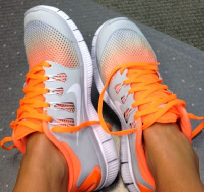 nike ombre
