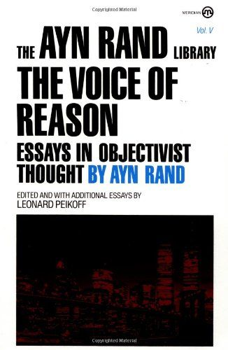 Ayn Rand Socialism Quotes