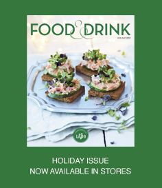 LCBO Food and Drink   food & drink magazines   Pinterest