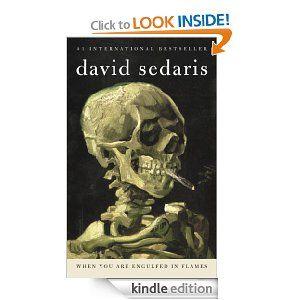 essays on david sedaris