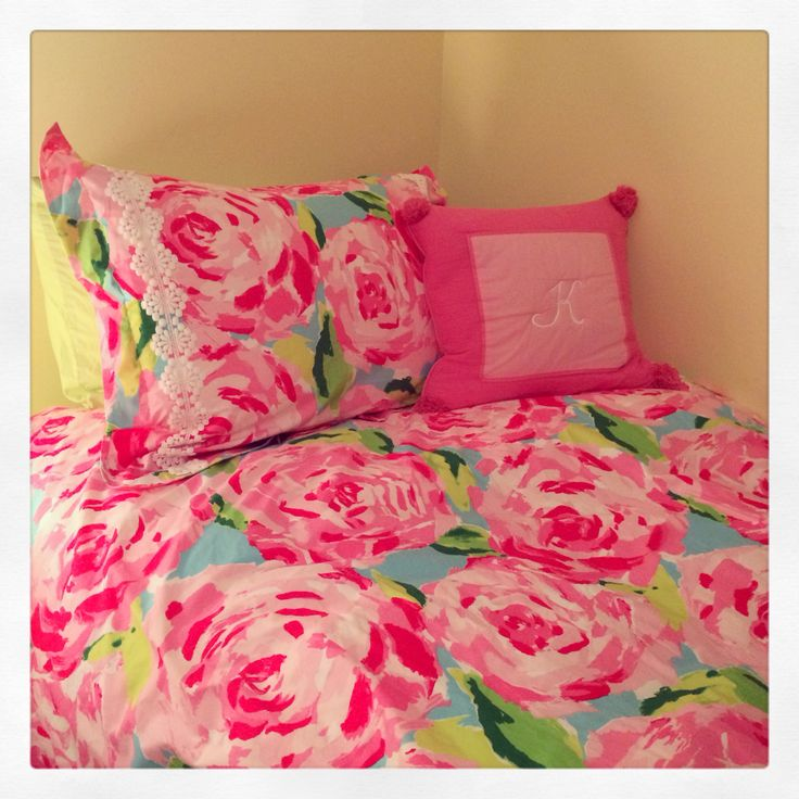 lilly pulitzer bedding bedroom pinterest