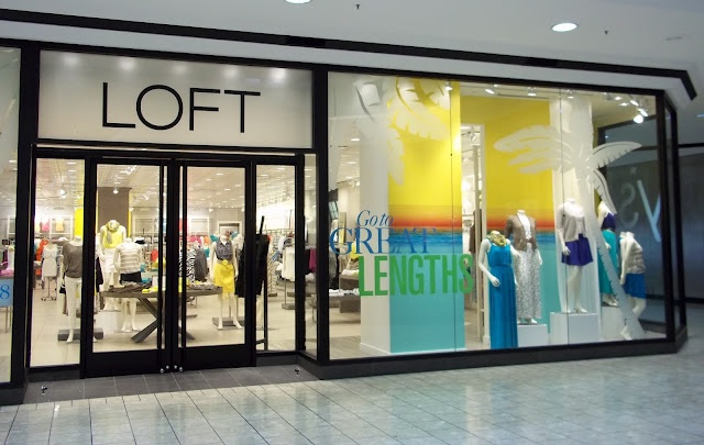 LOFT Outlet - Outlet Stores - Orange, CA - Reviews - Photos - Yelp