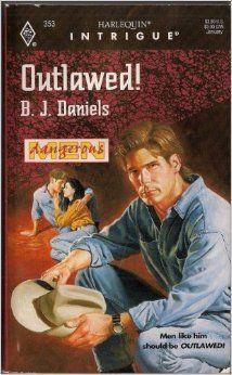 Intrigue series 353 b j daniels 9780373223534 amazon com books