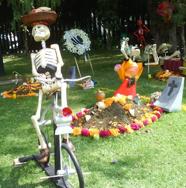 Decoracion Altar De Muertos ~ Come on in! Join Pinterest today  it only takes like a second or so