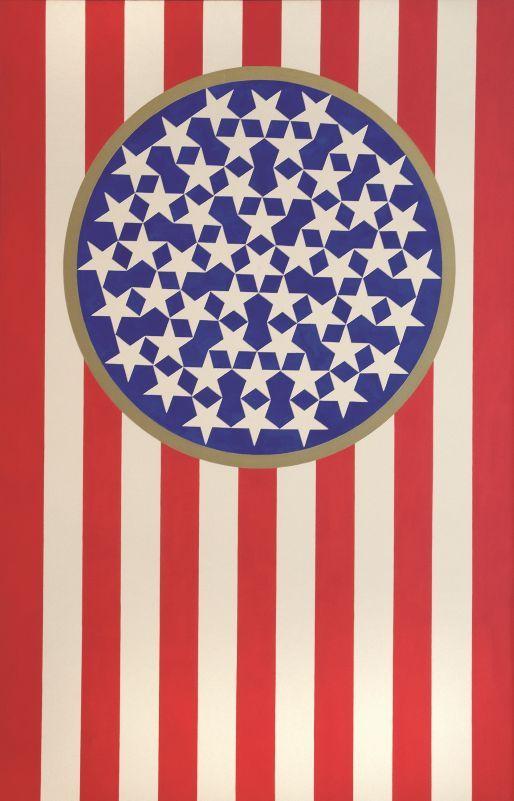 flag indiana