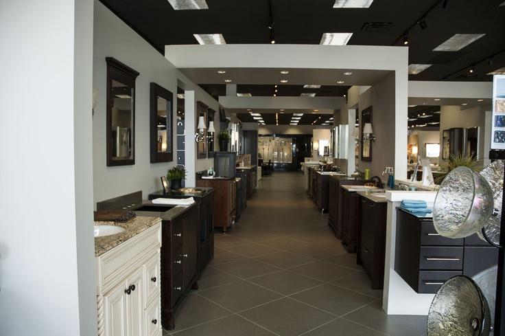 inspired kitchen bath featuring stunning lifestyle displays working