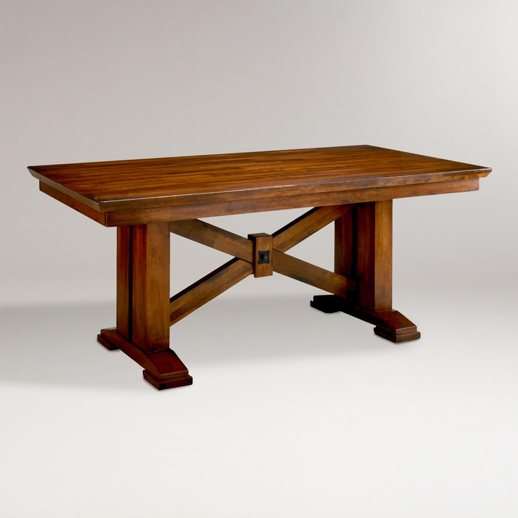 dining table world market dining table