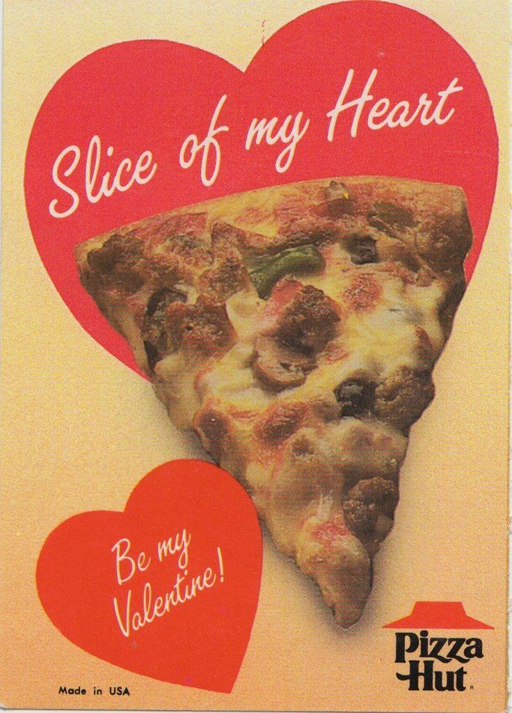 pizza hut valentine's day deals