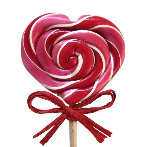valentines chocolate lollipops recipes