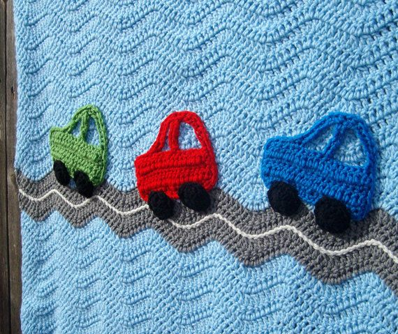 airplane baby blanket crochet pattern car pictures Car Tuning