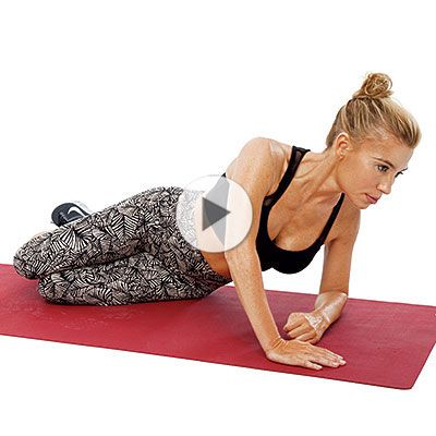 images 8 Moves For A Stronger, Flatter Belly