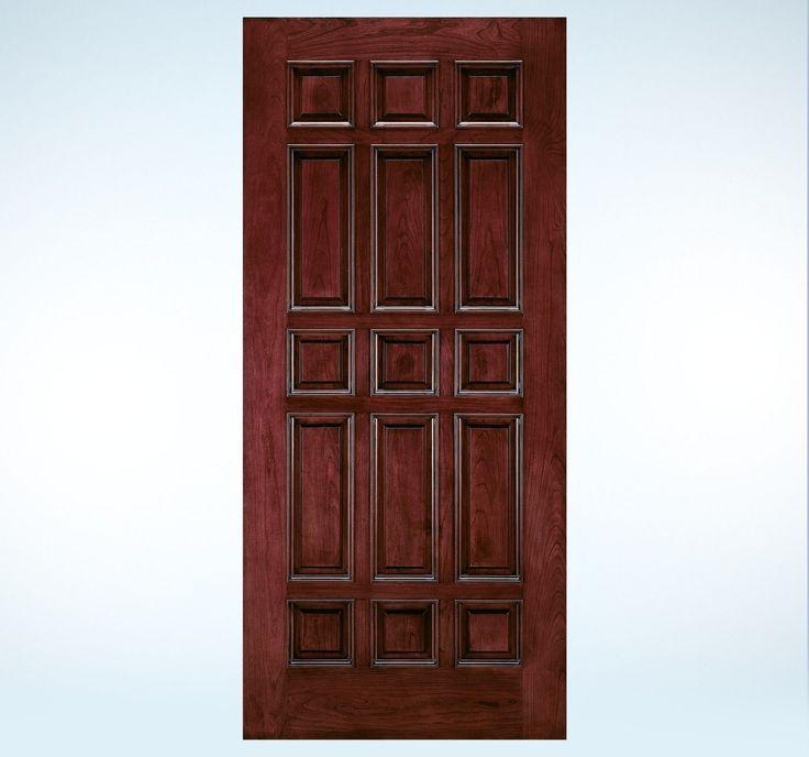 Custom Doors Custom Doors Jeld Wen