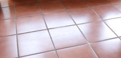 Homemade Tile Floor Cleaners EHow