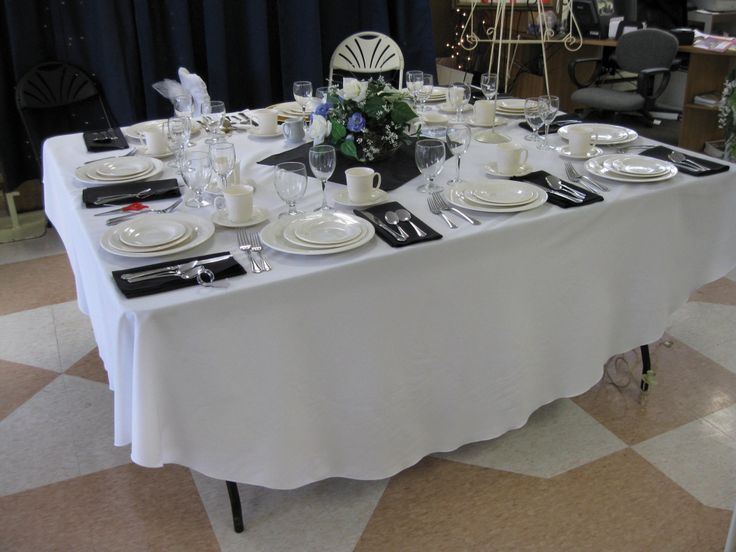 Pin by ann lane on party ideas pinterest for 108 table seats how many