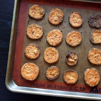Herb Roasted Sweet Potatoes | My kind of food. | Pinterest