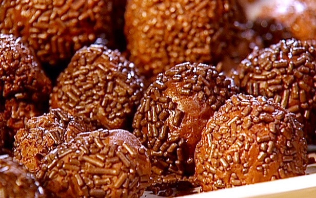 CHOCOLATE RUM BALLS | Chocolates & Sweets | Pinterest