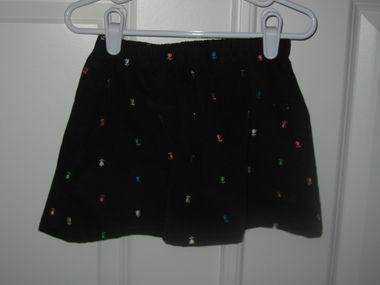 TUTORIAL: the Circle Skirt | MADE - Danamade