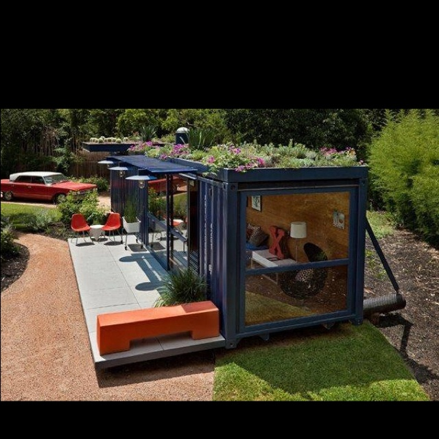 Shipping Container Home Designs 640 x 640