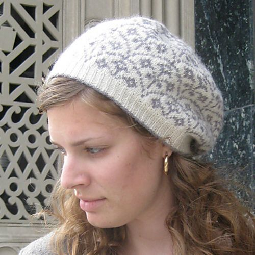 Knitting Patterns For Modern Hats : Pin by Leslie (Single Stitch) on Xmas Knitting Ideas 2012 ...