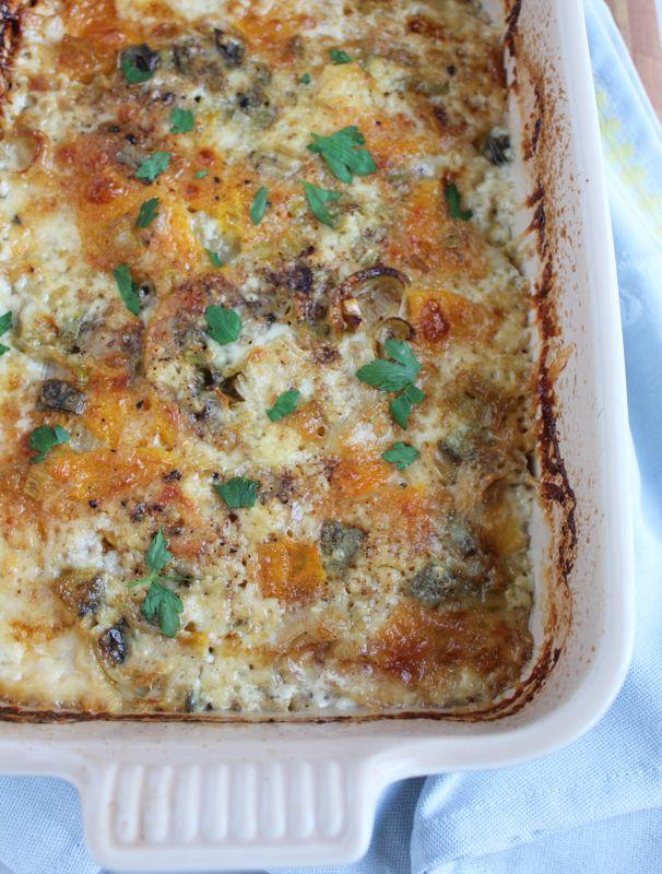 ... leek and ham soup potato and leek leek and fontina gratin recipes